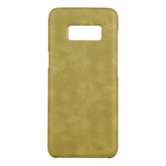 Capa Case-Mate Samsung Galaxy S8 Ouro Textured