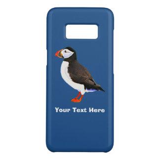 Capa Case-Mate Samsung Galaxy S8 Papagaio-do-mar atlântico