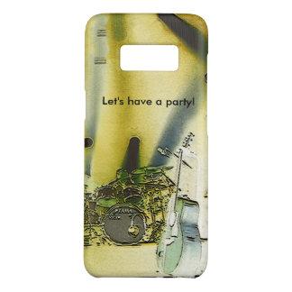 Capa Case-Mate Samsung Galaxy S8 Partido quente