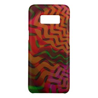 Capa Case-Mate Samsung Galaxy S8 Pegadas