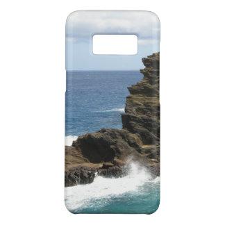 Capa Case-Mate Samsung Galaxy S8 Penhasco havaiano