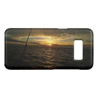 Capa Case-Mate Samsung Galaxy S8 Pesca no por do sol