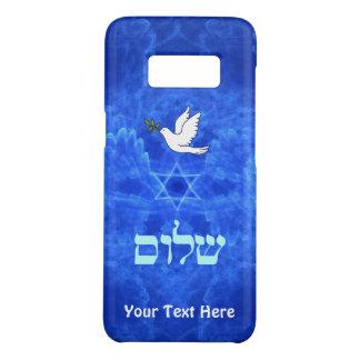 Capa Case-Mate Samsung Galaxy S8 Pomba - Shalom