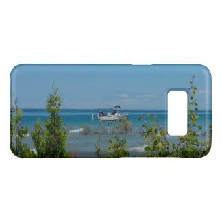 Capa Case-Mate Samsung Galaxy S8 Postado em Mackinac