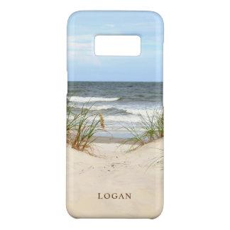 Capa Case-Mate Samsung Galaxy S8 Praia personalizada