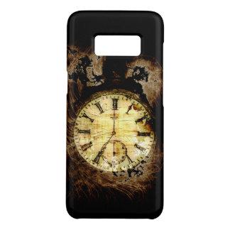 Capa Case-Mate Samsung Galaxy S8 Produto manufacturado do tempo - relógio de bolso