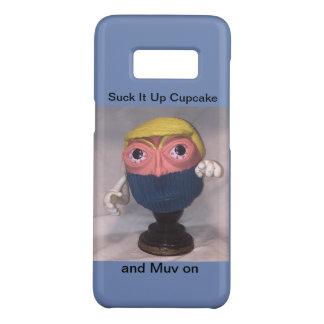 Capa Case-Mate Samsung Galaxy S8 Protectore do telefone