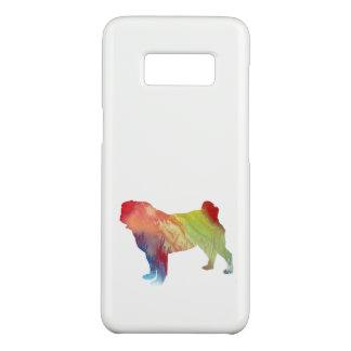 Capa Case-Mate Samsung Galaxy S8 Pug