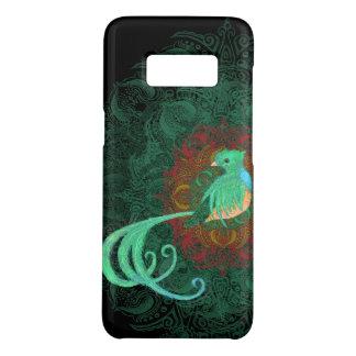 Capa Case-Mate Samsung Galaxy S8 Quetzal encaracolado