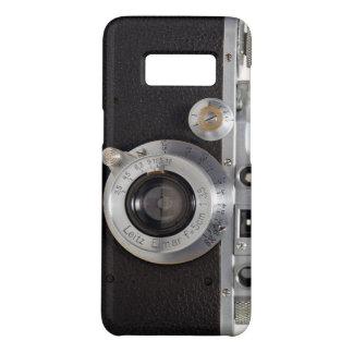 Capa Case-Mate Samsung Galaxy S8 Rangefinder do alemão da CÂMERA 11 do VINTAGE por
