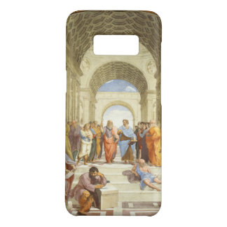 Capa Case-Mate Samsung Galaxy S8 Raphael - A escola de Atenas 1511