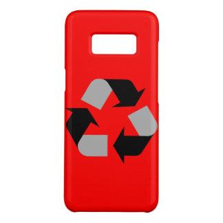 Capa Case-Mate Samsung Galaxy S8 Reciclar