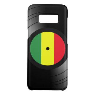 Capa Case-Mate Samsung Galaxy S8 Reggae do vinil