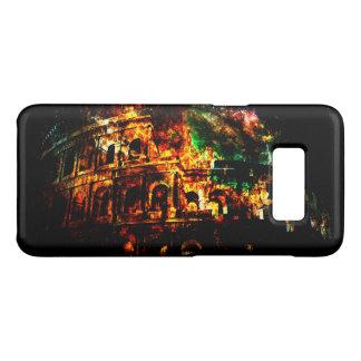 Capa Case-Mate Samsung Galaxy S8 Respire outra vez sonhos dos padrões romanos perto