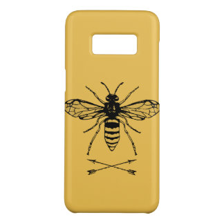 Capa Case-Mate Samsung Galaxy S8 Salvar as abelhas