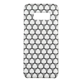 Capa Case-Mate Samsung Galaxy S8 Samsung Galaxy S8, Barely There Abstrait