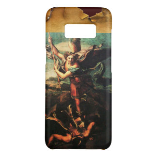 Capa Case-Mate Samsung Galaxy S8 SATÃ do ARCANJO VANGUISHING de St Michael