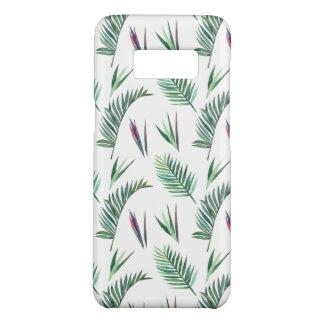 Capa Case-Mate Samsung Galaxy S8 Selva da samambaia e das frondas temático
