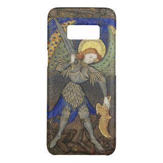 Capa Case-Mate Samsung Galaxy S8 St Michael o arcanjo com diabo