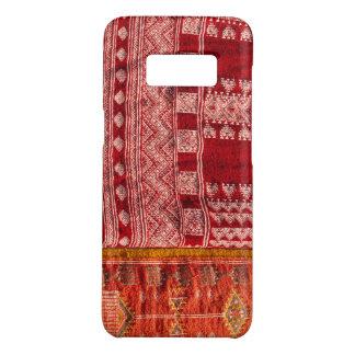 Capa Case-Mate Samsung Galaxy S8 Tapete vermelho no mercado