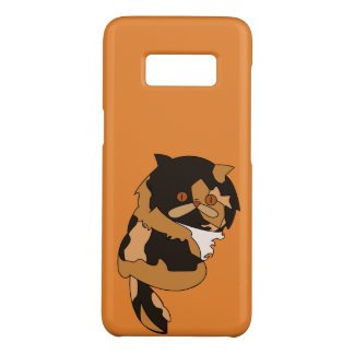 Capa Case-Mate Samsung Galaxy S8 Telefone do gato