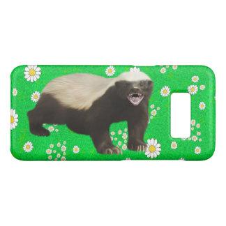 Capa Case-Mate Samsung Galaxy S8 Texugo de mel
