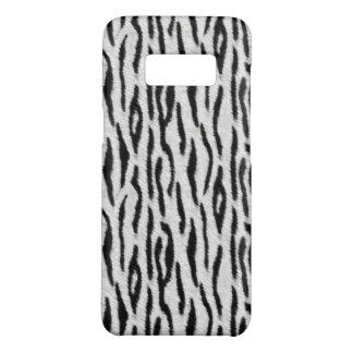 Capa Case-Mate Samsung Galaxy S8 Tigre branco