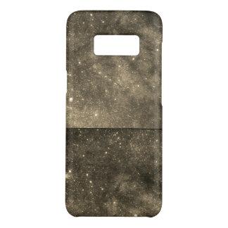 Capa Case-Mate Samsung Galaxy S8 Tom do Sepia dois da galáxia