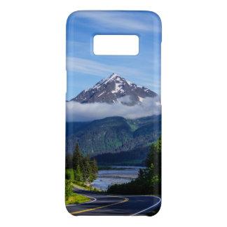 Capa Case-Mate Samsung Galaxy S8 Trajeto através da caixa da galáxia S5 de Alaska