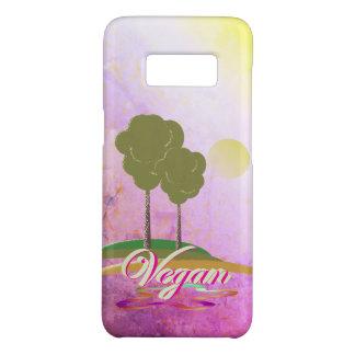 Capa Case-Mate Samsung Galaxy S8 Vegan