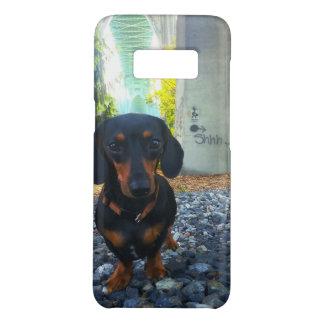 Capa Case-Mate Samsung Galaxy S8 Você usou-se para chamar-me em meu telemóvel
