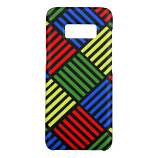 Capa Case-Mate Samsung Galaxy S8 Weave de cesta