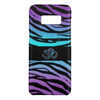 Capa Case-Mate Samsung Galaxy S8 Zen do tigre