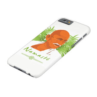 Capa Celular iPhone 6 Gandhi