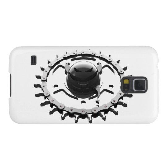 Capa Celular Samsung - Infernal