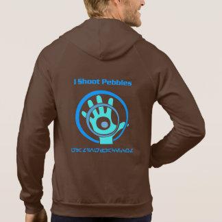 Capa consular de GamingFace Jedi Camisetas