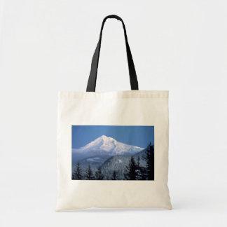 Capa da montagem, Oregon Bolsas Para Compras