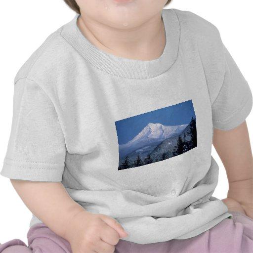 Capa da montagem, Oregon Tshirt