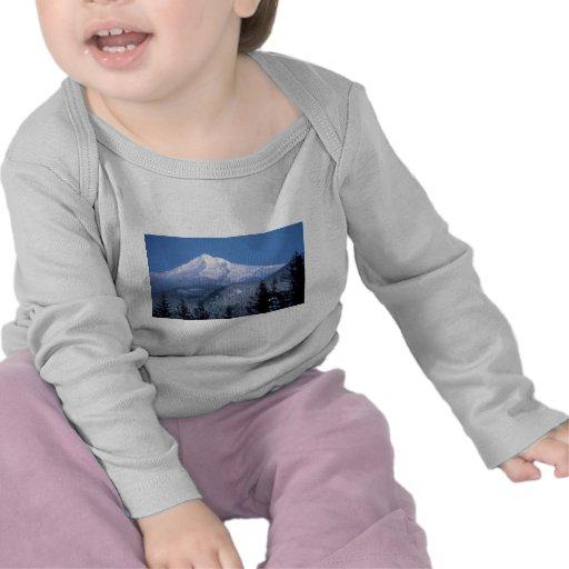 Capa da montagem, Oregon Camisetas