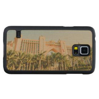 Capa De Bordo Para Galaxy S5 Atlantis a palma, Abu Dhabi