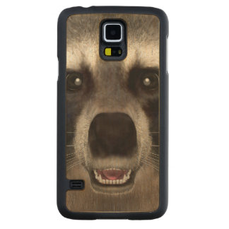 Capa De Bordo Para Galaxy S5 Guaxinim