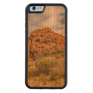 Capa De Cerejeira Bumper Para iPhone 6 Paisagem Patagonian, Argentina