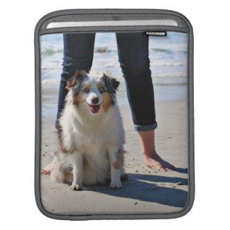 Capa De iPad Bennett - mini australiano - Rosie - praia de