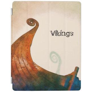 Capa de ipad da cauda de Viking Longship