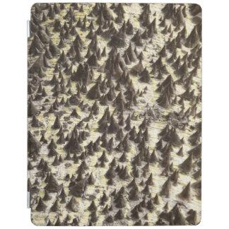 Capa de ipad de seda da árvore de Floss