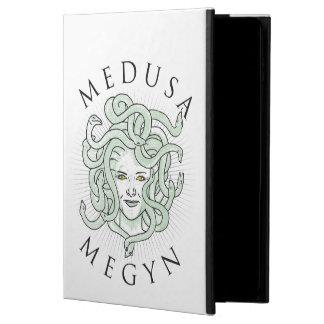 Capa de ipad do Medusa