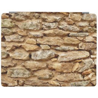 Capa de ipad do Stonework