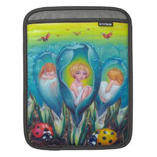 Capa De iPad Fazenda do duende