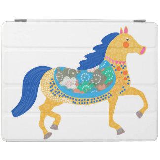 Capa de ipad livre do cavalo pelo design de Orte