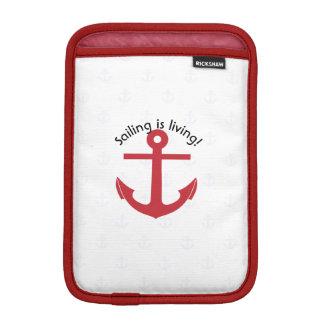 Capa De iPad Mini A navigação está vivendo!